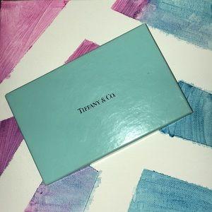 [tiffany & co] Vintage Bride's Notes notebook